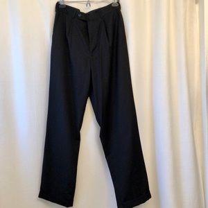 Alfani Men's Black Dress Pants